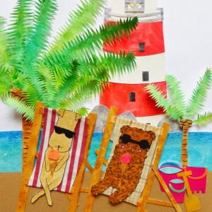 Seaside-Fun ft