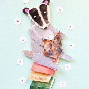 Book Badger